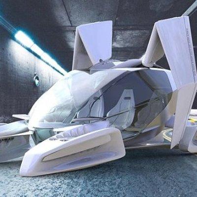 Project Formula Sebuah Lagi Projek Kereta Terbang Elektrik