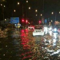 Pulau Pinang Dinaiki Air Lagi Selepas Hujan Beberapa Jam