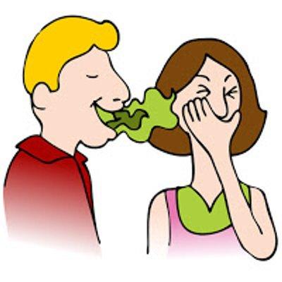 Punca Dan Cara Mencegah Masalah Bau Mulut