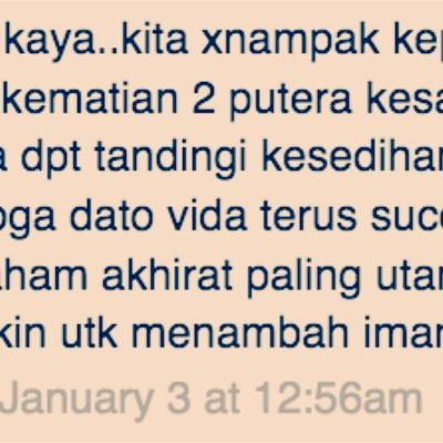 Seri vida malaysian naughty milf