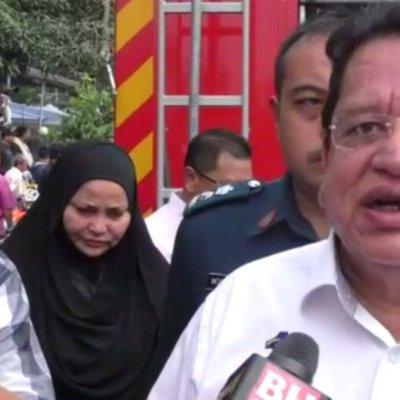 Pusat Tahfiz Terbakar Tak Patuhi Aspek Keselamatan Dan Tiada Kelulusan