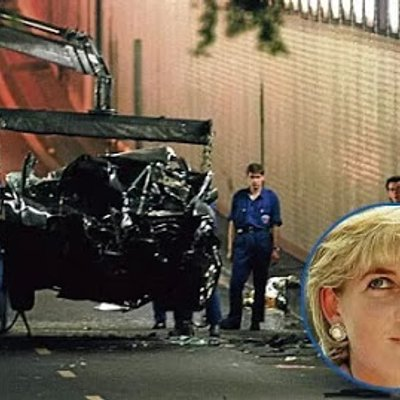 Puteri Diana Masih Lagi Hidup Mungkin Hanya Alami Lebam Mata Atau Patah Tangan Jika