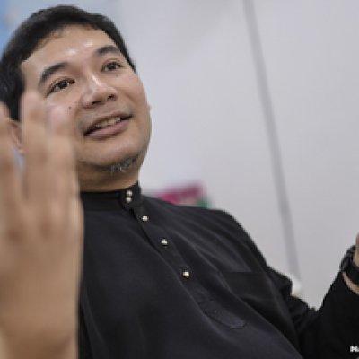 Rafizi Felda Cagarkan Apa Untuk Dapatkan Dana Dari Singapura