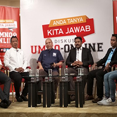 Rafizi Hanya Berani Zaman Najib Kata Bekas Aktivis Reformasi