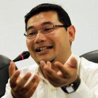 Rafizi Ramli Akui Tersilap Desak Utk Tetapkan Harga Minyak Ikut Pasaran Dunia Tahun Lepas
