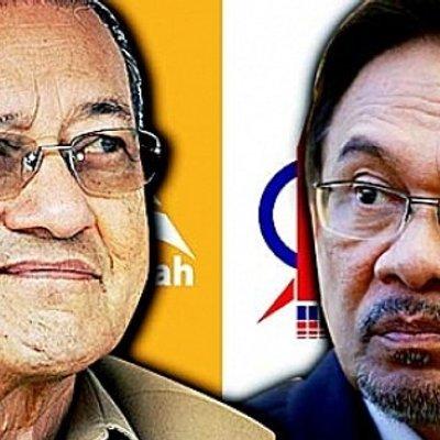 Rahman Dahlan Calonkan Mahathir Satu Tragedi Bn Untung