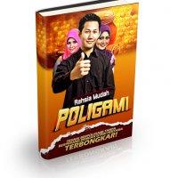 Rahsia Cara Mudah Poligami Untuk Lelaki