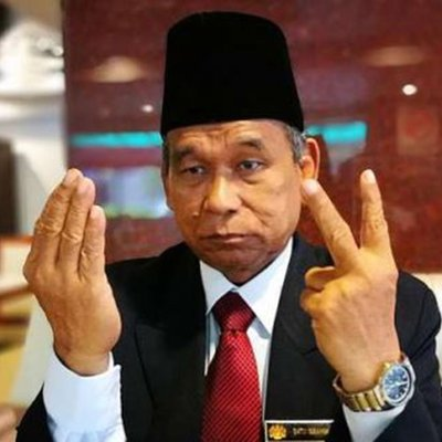 Raja Bomoh Negara Gagal Menyorok Akhirnya Ditangkap Polis