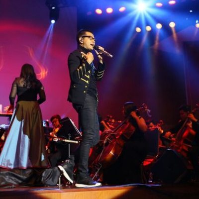 Raja Soundtrack Film Tanah Air Trinity Youth Symphony Orchestra Sukses Gelar Konsder The Legends 5