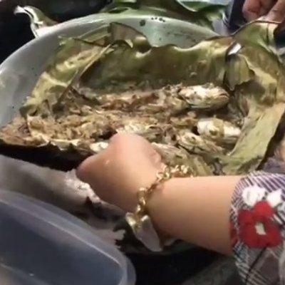 Rajin Memasak Untuk Menantu Bonda Rozita Kongsi Sajian Ikan Masa Berpantang Nampak Sedap Berkhasiat