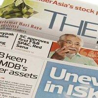 Rakaman Audio Tangkap Najib Tersebar