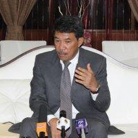 Rakaman Tersebar Akhirnya Menteri Besar Negeri Sembilan Keluar Kenyataan
