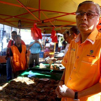 Rakyat Digalakkan Bertani Kurangkan Perbelanjaan Harian
