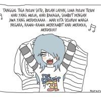Rakyat Malaysia Dan Common Sense