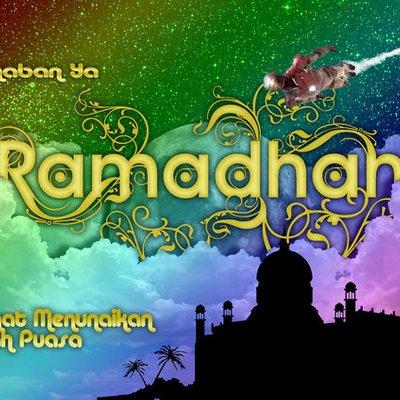 Ramadan Bulan Mulia Untuk Kita Berubah Menjadi Lebih Baik
