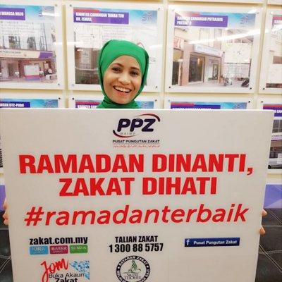 Ramadan Dinanti Zakat Di Hati Besarnya Ganjaran Pahala Menanti