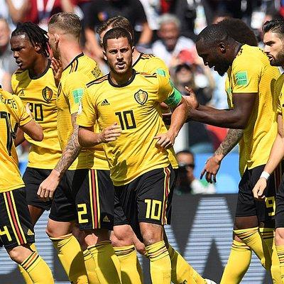 Ramalan 2002 Keatas Pemain Belgium Menjadi Kenyataan