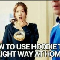 Random How To Use Hoodie The Right Way At Home