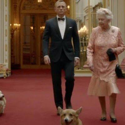 Ratu Elizabeth Menangis Anjing Terakhirnya Dimatikan