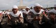 Rayakan Tahun Baru 1 000 Polisi Zikir Bersama Di Masjid Al Markaz