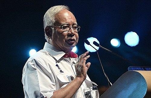 Rcep Dimetrai Nov 2018 Najib
