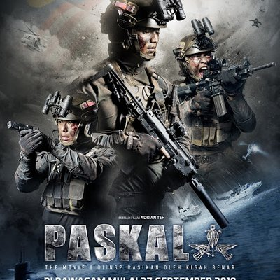 Rekomenfilem Paskal The Movie