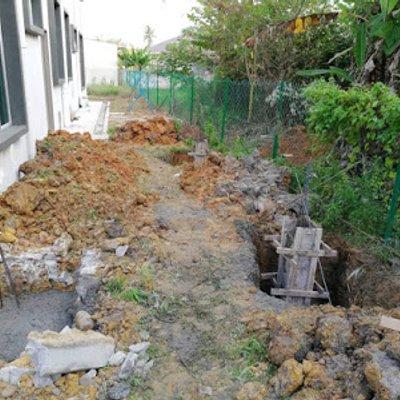 Renovation Rumah Baruku