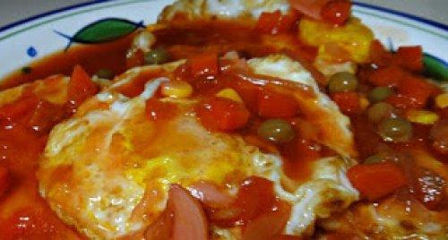 Tumismy Resepi Telur Goreng Masam Manis