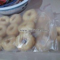 Resepi Donut Saya Yang Simple Untuk Minum Petang
