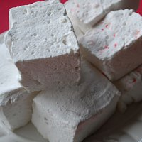 Resepi Homemade Marshmallows