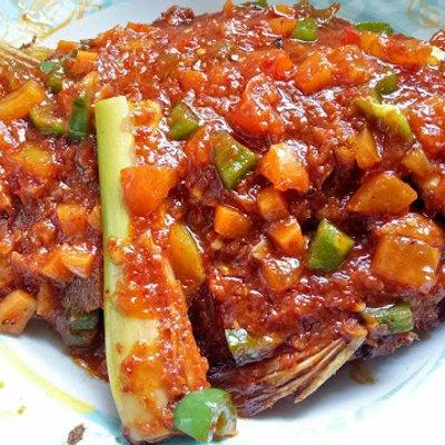 Resepi Ikan Talapia Sweet Sour Sedap