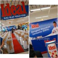 Resepi Istimewa Chef Dato Fazley Susu Ideal