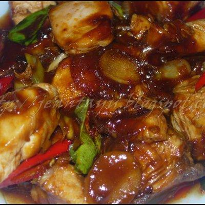 masakan ayam yg berkuah   rcs