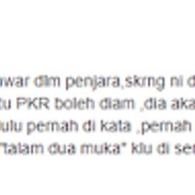 Respon Rakyat Apabila Mahathir Pergi Solat Hajat Bebas Anwar