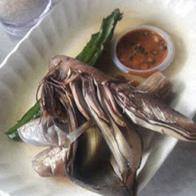 Restoran Sambal Hijau Sungai Penchala Ttdi