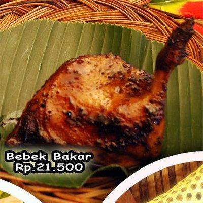 Restoran Sunda Paling Enak Di Bandung