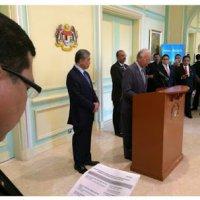 Rombakan Kabinet Najib Memperkukuhkan Barisan Jemaah Menteri Bagi Menghadapi Pru 4