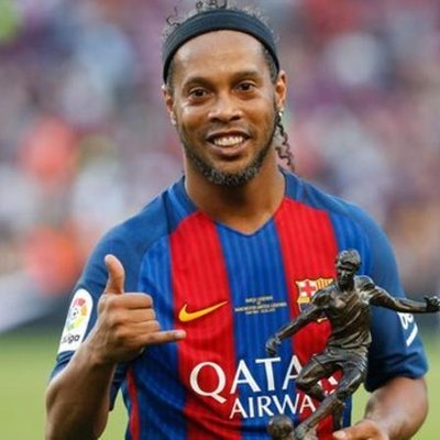 Ronaldinho Umum Bakal Bersara