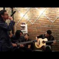 Ronnie Hussein Dikoyak Waktu Chord