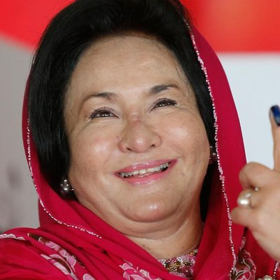 Rosmah Bila Saya Berasa Mengantuk Saya Tidur