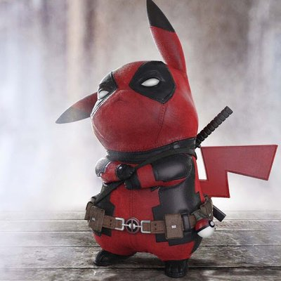 Ryan Reynolds Confirmed As Pikachu In The Upcoming Detective Pikachu Movie