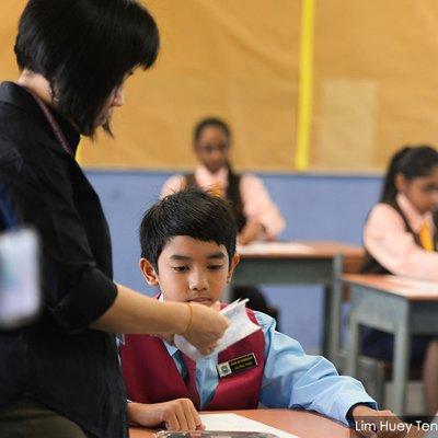 Sabah Sarawak Should Lead Charge For English Medium Schools