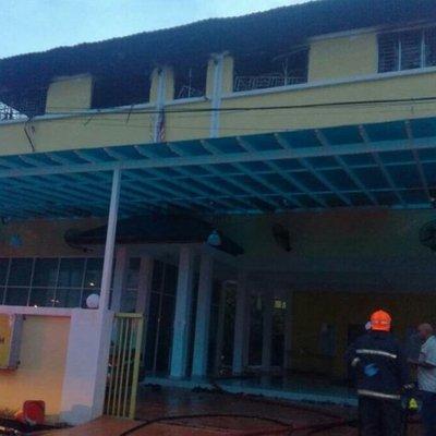 Sah 22 Maut Dalam Kebakaran Pusat Tahfiz Polis