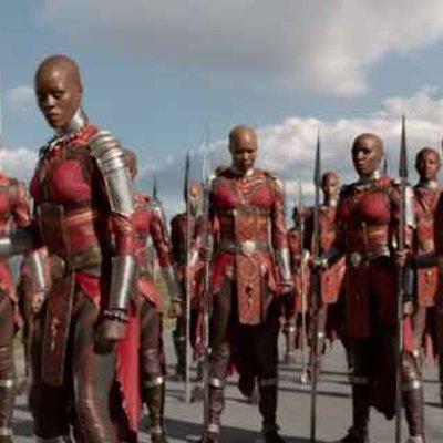 Saksikan Pahlawan Wakanda Dalam Video Terbaru Yang Dikeluarkan Oleh Marvel