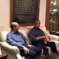 Salahkah Saya Melawat Pemimpin Yang Berjasa Kepada Negeri Kedah Mukhriz Mahathir