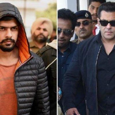 Salman Khan Terima Ancaman Bunuh