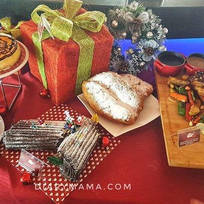 Sambut Keceriaan Hari Natal Dan Tahun Baru 2018 Di Best Western Petaling Jaya