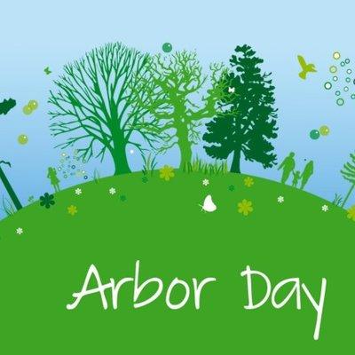 Sambutan Hari Menanam Pokok Sedunia World Planting Day