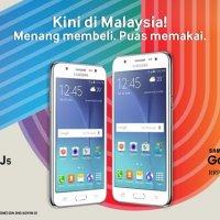 Samsung J5 Dan J7 Mula Dijual Di Malaysia