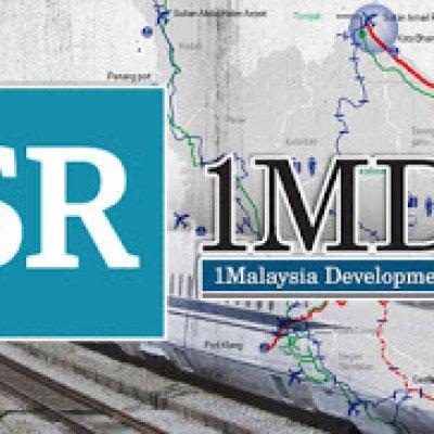 Sarawak Report Dedahkan Dokumen Jho Low Menjual Malaysia Kepada China